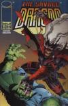 Savage Dragon #11 comic books - cover scans photos Savage Dragon #11 comic books - covers, picture gallery