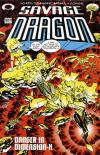 Savage Dragon #110 comic books - cover scans photos Savage Dragon #110 comic books - covers, picture gallery