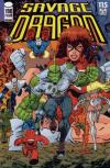 Savage Dragon #115 Comic Books - Covers, Scans, Photos  in Savage Dragon Comic Books - Covers, Scans, Gallery