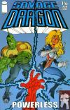 Savage Dragon #116 Comic Books - Covers, Scans, Photos  in Savage Dragon Comic Books - Covers, Scans, Gallery