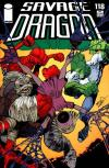 Savage Dragon #118 Comic Books - Covers, Scans, Photos  in Savage Dragon Comic Books - Covers, Scans, Gallery
