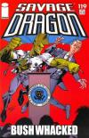 Savage Dragon #119 Comic Books - Covers, Scans, Photos  in Savage Dragon Comic Books - Covers, Scans, Gallery