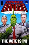 Savage Dragon #120 Comic Books - Covers, Scans, Photos  in Savage Dragon Comic Books - Covers, Scans, Gallery