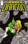 Savage Dragon #121 Comic Books - Covers, Scans, Photos  in Savage Dragon Comic Books - Covers, Scans, Gallery