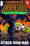 Savage Dragon #122 comic books - cover scans photos Savage Dragon #122 comic books - covers, picture gallery