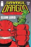 Savage Dragon #126 Comic Books - Covers, Scans, Photos  in Savage Dragon Comic Books - Covers, Scans, Gallery