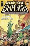 Savage Dragon #127 comic books - cover scans photos Savage Dragon #127 comic books - covers, picture gallery