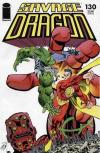 Savage Dragon #130 Comic Books - Covers, Scans, Photos  in Savage Dragon Comic Books - Covers, Scans, Gallery
