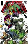Savage Dragon #131 Comic Books - Covers, Scans, Photos  in Savage Dragon Comic Books - Covers, Scans, Gallery