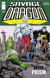Savage Dragon #135 comic books - cover scans photos Savage Dragon #135 comic books - covers, picture gallery
