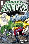 Savage Dragon #136 comic books - cover scans photos Savage Dragon #136 comic books - covers, picture gallery
