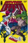 Savage Dragon #137 Comic Books - Covers, Scans, Photos  in Savage Dragon Comic Books - Covers, Scans, Gallery