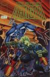 Savage Dragon #14 comic books - cover scans photos Savage Dragon #14 comic books - covers, picture gallery