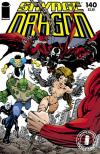 Savage Dragon #140 Comic Books - Covers, Scans, Photos  in Savage Dragon Comic Books - Covers, Scans, Gallery