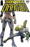 Savage Dragon #143 Comic Books - Covers, Scans, Photos  in Savage Dragon Comic Books - Covers, Scans, Gallery