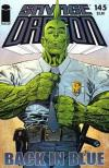 Savage Dragon #145 Comic Books - Covers, Scans, Photos  in Savage Dragon Comic Books - Covers, Scans, Gallery