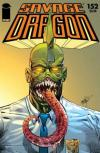 Savage Dragon #152 Comic Books - Covers, Scans, Photos  in Savage Dragon Comic Books - Covers, Scans, Gallery
