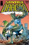 Savage Dragon #154 Comic Books - Covers, Scans, Photos  in Savage Dragon Comic Books - Covers, Scans, Gallery