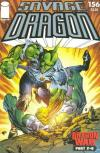 Savage Dragon #156 Comic Books - Covers, Scans, Photos  in Savage Dragon Comic Books - Covers, Scans, Gallery