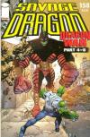 Savage Dragon #158 Comic Books - Covers, Scans, Photos  in Savage Dragon Comic Books - Covers, Scans, Gallery