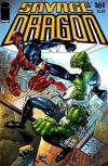 Savage Dragon #161 Comic Books - Covers, Scans, Photos  in Savage Dragon Comic Books - Covers, Scans, Gallery