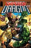 Savage Dragon #163 Comic Books - Covers, Scans, Photos  in Savage Dragon Comic Books - Covers, Scans, Gallery