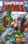 Savage Dragon #165 Comic Books - Covers, Scans, Photos  in Savage Dragon Comic Books - Covers, Scans, Gallery