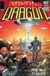 Savage Dragon #167 Comic Books - Covers, Scans, Photos  in Savage Dragon Comic Books - Covers, Scans, Gallery