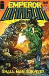 Savage Dragon #168 comic books - cover scans photos Savage Dragon #168 comic books - covers, picture gallery