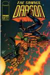 Savage Dragon #17 comic books - cover scans photos Savage Dragon #17 comic books - covers, picture gallery