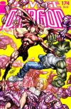 Savage Dragon #174 Comic Books - Covers, Scans, Photos  in Savage Dragon Comic Books - Covers, Scans, Gallery