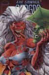 Savage Dragon #18 Comic Books - Covers, Scans, Photos  in Savage Dragon Comic Books - Covers, Scans, Gallery