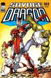 Savage Dragon #182 comic books - cover scans photos Savage Dragon #182 comic books - covers, picture gallery