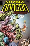 Savage Dragon #186 Comic Books - Covers, Scans, Photos  in Savage Dragon Comic Books - Covers, Scans, Gallery