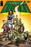 Savage Dragon #187 Comic Books - Covers, Scans, Photos  in Savage Dragon Comic Books - Covers, Scans, Gallery