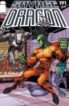 Savage Dragon #191 Comic Books - Covers, Scans, Photos  in Savage Dragon Comic Books - Covers, Scans, Gallery