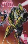 Savage Dragon #25 comic books - cover scans photos Savage Dragon #25 comic books - covers, picture gallery