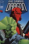Savage Dragon #35 comic books - cover scans photos Savage Dragon #35 comic books - covers, picture gallery