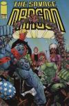 Savage Dragon #41 Comic Books - Covers, Scans, Photos  in Savage Dragon Comic Books - Covers, Scans, Gallery