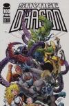 Savage Dragon #50 comic books for sale