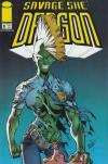 Savage Dragon #51 comic books - cover scans photos Savage Dragon #51 comic books - covers, picture gallery