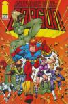 Savage Dragon #53 Comic Books - Covers, Scans, Photos  in Savage Dragon Comic Books - Covers, Scans, Gallery