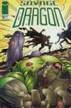 Savage Dragon #58 Comic Books - Covers, Scans, Photos  in Savage Dragon Comic Books - Covers, Scans, Gallery