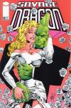 Savage Dragon #62 comic books - cover scans photos Savage Dragon #62 comic books - covers, picture gallery
