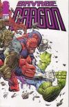Savage Dragon #64 Comic Books - Covers, Scans, Photos  in Savage Dragon Comic Books - Covers, Scans, Gallery