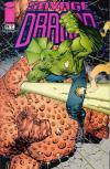Savage Dragon #72 comic books for sale