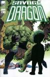Savage Dragon #75 Comic Books - Covers, Scans, Photos  in Savage Dragon Comic Books - Covers, Scans, Gallery
