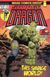 Savage Dragon #76 comic books - cover scans photos Savage Dragon #76 comic books - covers, picture gallery