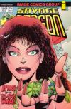 Savage Dragon #79 comic books - cover scans photos Savage Dragon #79 comic books - covers, picture gallery