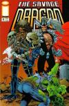 Savage Dragon #8 comic books - cover scans photos Savage Dragon #8 comic books - covers, picture gallery